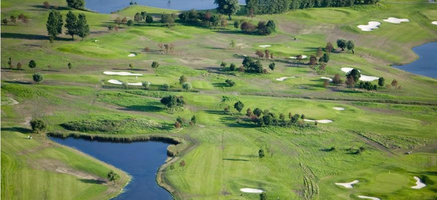 Golfferie i Sverige