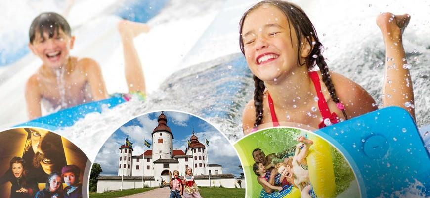 Sommerferie i Sverige