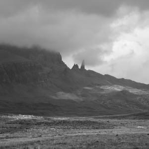 Skye-berg