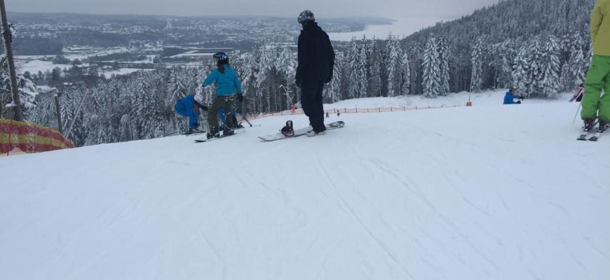 Ulricehamns Skicenter