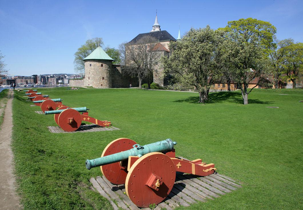 Akerhus Fæstning