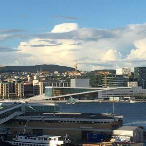 Operahuset -i-Oslo
