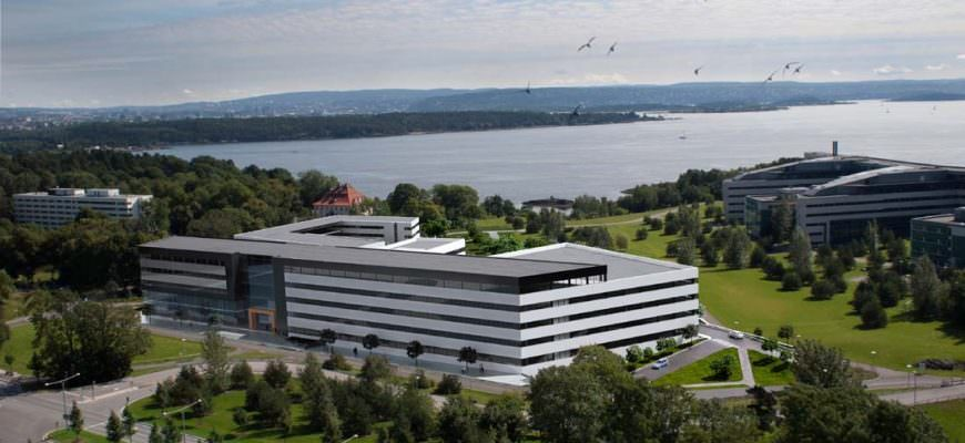 Quality Hotel Expo Oslo