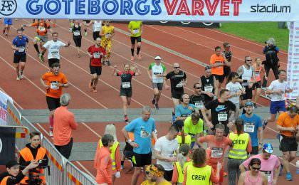 Gøteborgs varvet