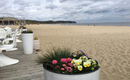 Sopot Strand