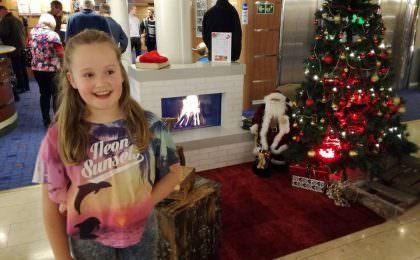 Juletur med Stena Danica
