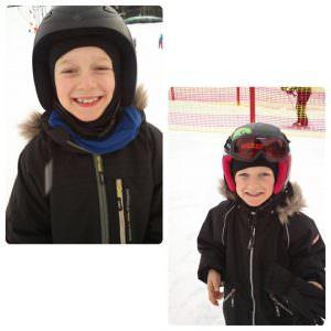 Skiferie med børn i Hemsedal