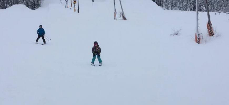 Skitur for hele familien i Trysil